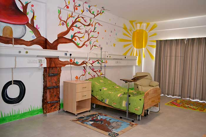 archangel michael hospice - Adult Rooms