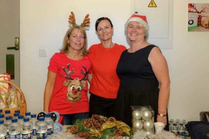 Fundraising Ladies | Archangel Michael Hospice